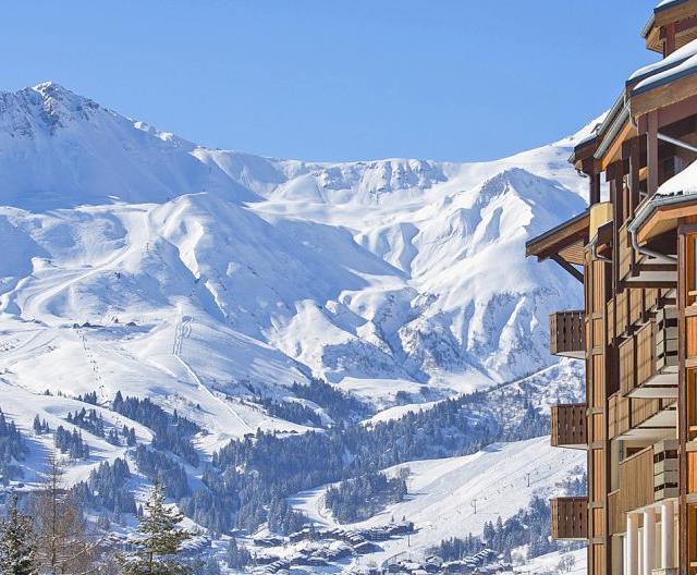 Meer info over Résidence Le Sappey  bij Sunweb-wintersport