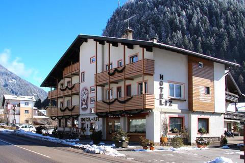 Korting skivakantie Val di Fiemme ⛷️Hotel Liz