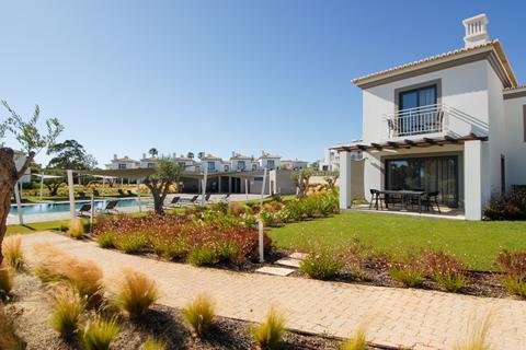 Last minute zonvakantie Algarve - Appartementen Quinta do Algarvio Village - inclusief huurauto