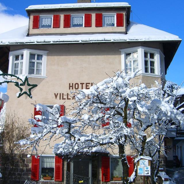 Ortisei - Hotel Villa Emilia