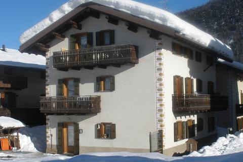 TIP wintersport Livigno ⛷️Apartments Caterina Silvestri