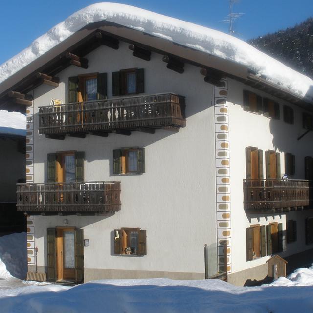 Apartments Caterina Silvestri