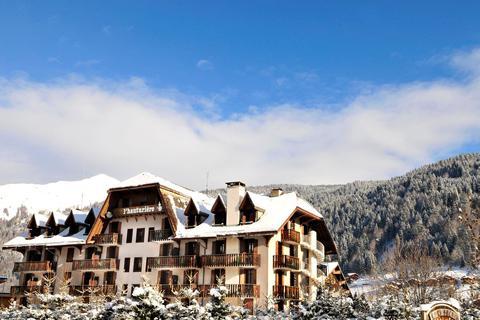 Goedkope skivakantie Les Portes du Soleil ⛷️Village Club Miléade de Morzine