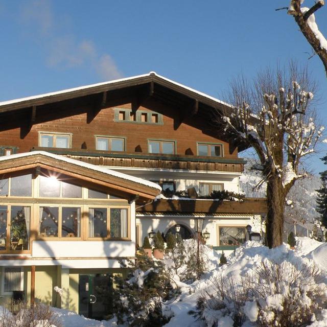 Familienhotel Bad Neunbrunnen Salzburgerland