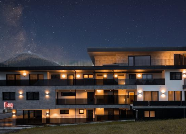 Ischgl - Residenz Fliana