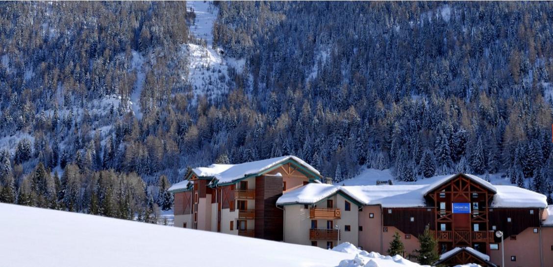 Village Club Miléade de Val Cenis