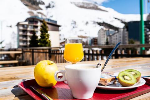 Geweldige wintersport Les Deux Alpes ⛷️Village Club Miléade des Deux Alpes