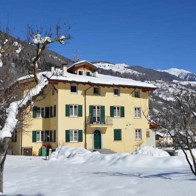 Casa Tomaselli