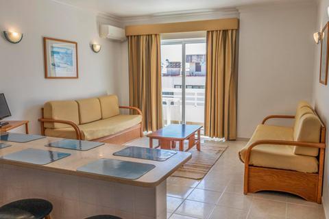 Last minute zonvakantie Algarve - Appartementen Calema