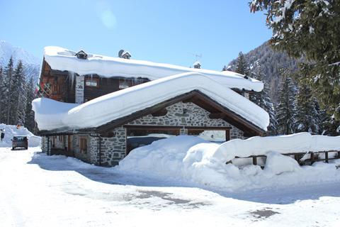 Geweldige skivakantie Monterosa ⛷️Hotel Petit Tournalin