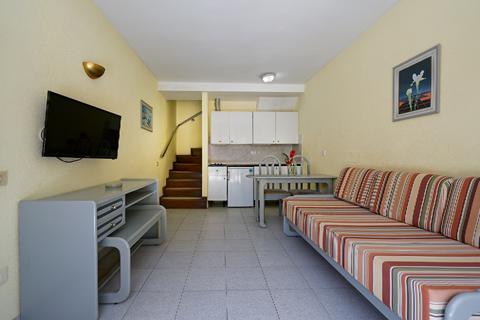 All inclusive zomervakantie Gran Canaria - Bungalows Maspalomas Oasis Club