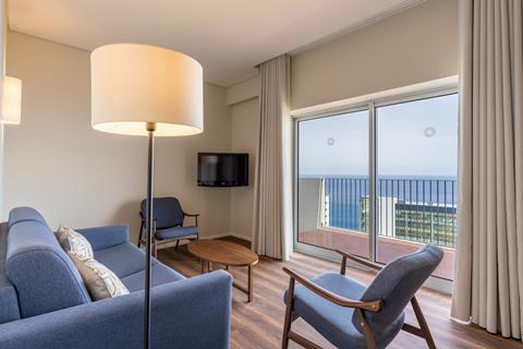 Aanbieding zonvakantie Madeira - Hotel Girassol