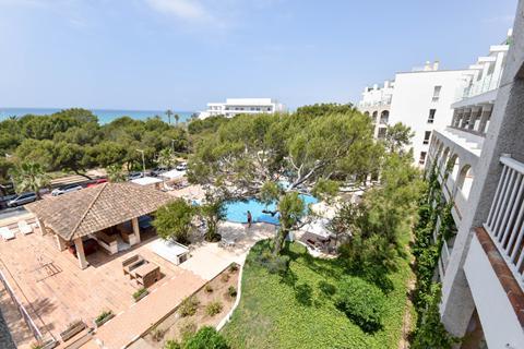 Goedkope zonvakantie Mallorca - Aparthotel Houm Plaza Son Rigo