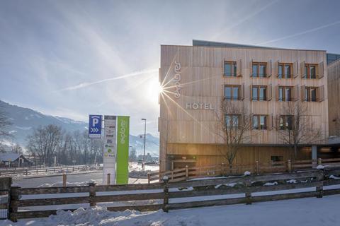 Super skivakantie Zillertal ⛷️Explorer Hotel Zillertal