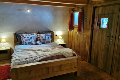 Goedkoop op wintersport Breuil-Cervinia ⛷️Maison Le Cler - Logies & ontbijt