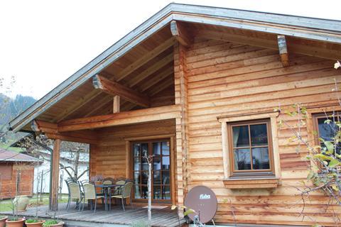Goedkoop op wintersport Zillertal ⛷️Chalet Barbara