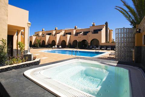 Goedkope zonvakantie Fuerteventura - Cotillo Sunset Appartementen