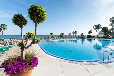 Goedkope zonvakantie Andalusië - Costa del Sol - Hotel MS Amaragua