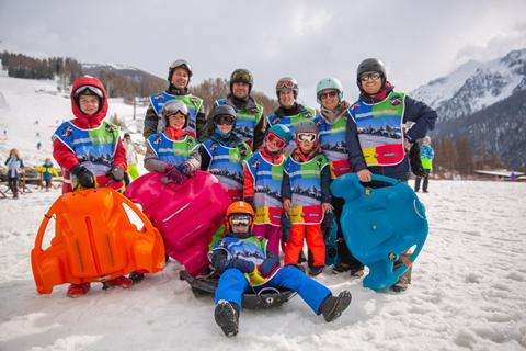 TOP DEAL skivakantie Les Orres ⛷️Résidence Les Terrasses du Soleil d'Or