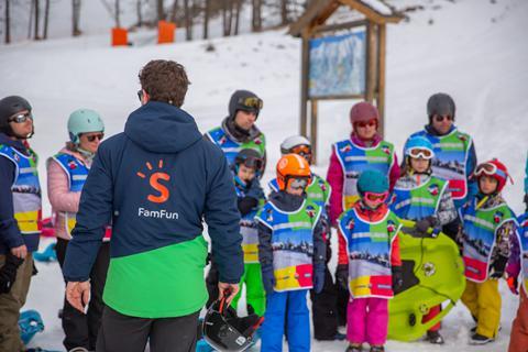 TOP DEAL wintersport Les Orres ⛷️Chalets La Combe d'Or