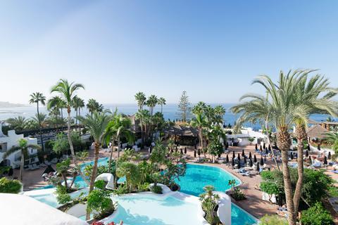 Fantastische vakantie Tenerife 🏝️Hotel Jardin Tropical