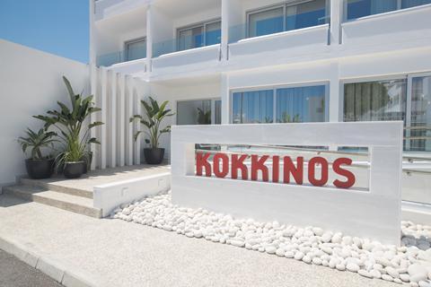 Last minute zonvakantie Cyprus. - Hotel Kokkinos