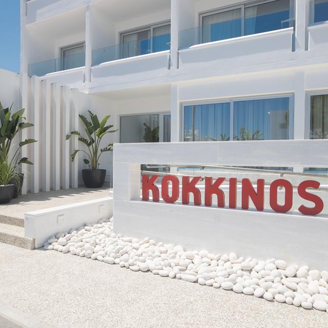 Hotel Kokkinos