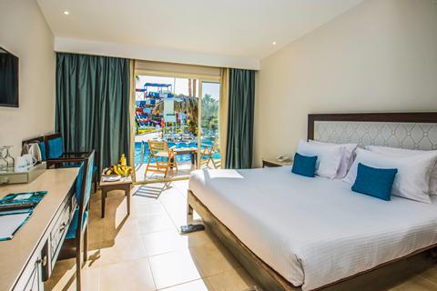 All inclusive zonvakantie Rode Zee - Hotel SUNRISE Aqua Joy Resort