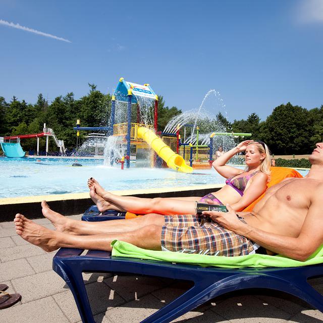 Vakantiepark Roompot Buitenplaats de Hildenberg