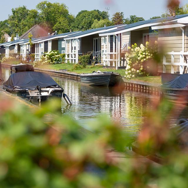 Vakantiepark Roompot Giethoorn
