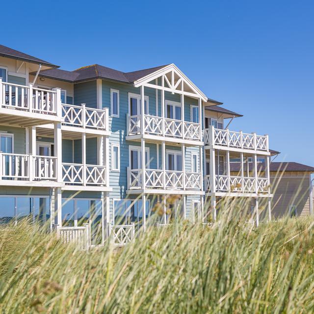 Vakantiepark Roompot Cape Helius