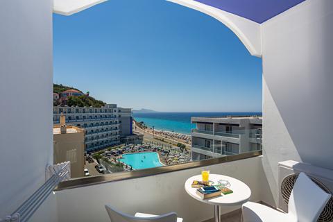 Deal zonvakantie Rhodos - Hotel Rhodos Horizon Blu