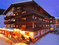 Goedkope skivakantie Skicircus Saalbach-Hinterglemm-Leogang-Fieberbrunn ⛷️Hotel Eva Village
