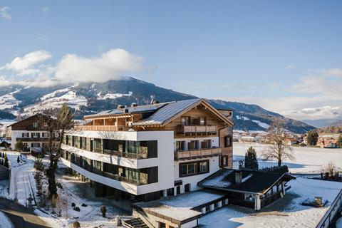 Goedkope wintersport Dolomiti Superski ⛷️Alpinhotel Keil