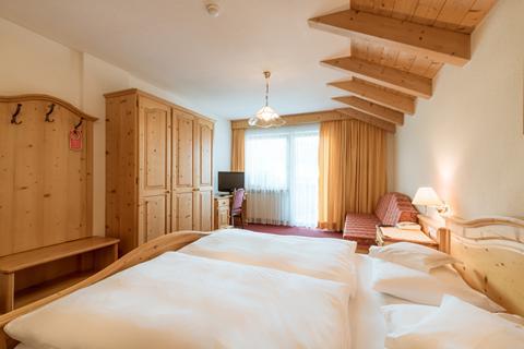 Goedkope skivakantie Dolomiti Superski ⛷️Aparthotel Panorama - hotel
