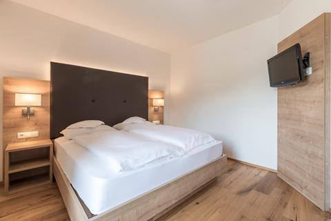 Korting skivakantie Dolomiti Superski ⛷️Aparthotel Panorama - appartementen