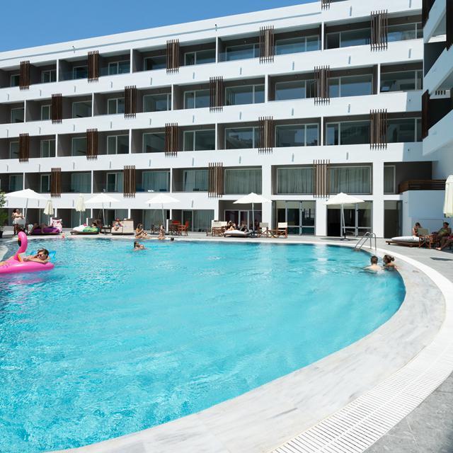 Hotel Castellum Suites