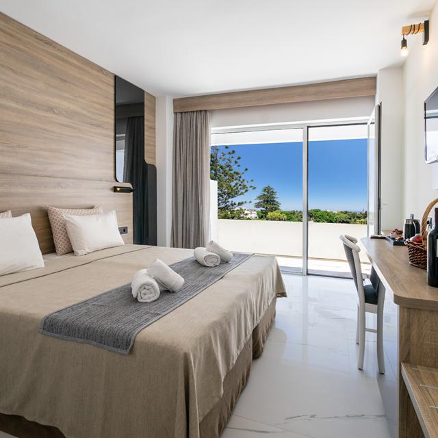 Hotel Castellum Suites beoordelingen