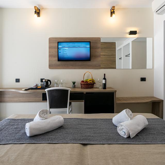 Hotel Castellum Suites reviews
