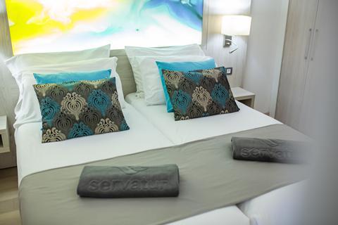 Last minute zonvakantie Gran Canaria - Appartementen Servatur Green Beach
