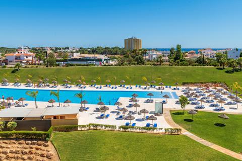 Last minute zonvakantie Algarve - Resort Alvor Baia