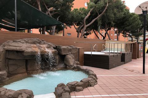 Deal zonvakantie Costa Brava - Hotel Reymar