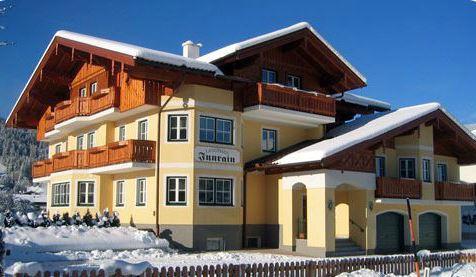 Goedkope wintersport Ski Amadé ⛷️Landhaus Innrain