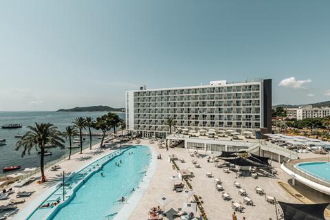 The Ibiza TwIIns (voorheen Hotel Sirenis)