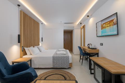 All inclusive zonvakantie Rhodos - Hotel Oceanis