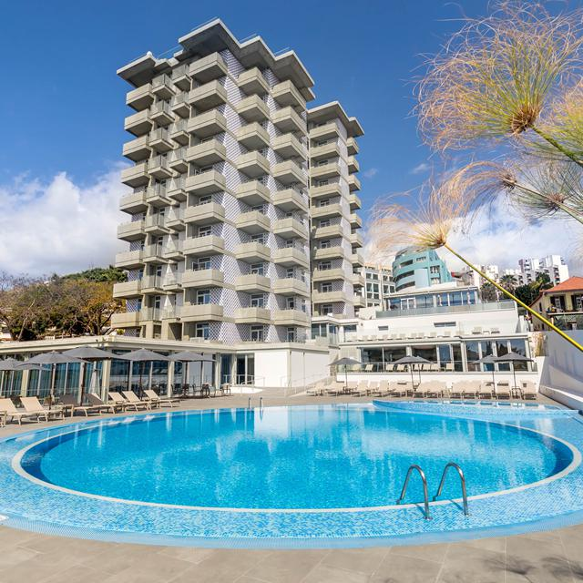 Hotel Allegro Madeira adults only
