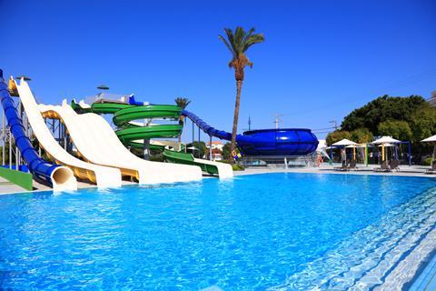 All inclusive zonvakantie Rhodos - Hotel Labranda Blue Bay Resort