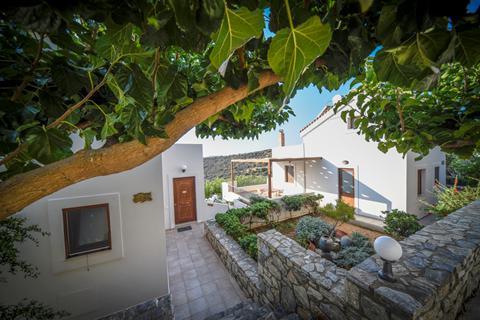 TOP DEAL zonvakantie Kreta 🏝️Aparthotel Lenikos