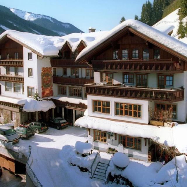 Meer info over Hotel Sonnenhügel  bij Bizztravel wintersport