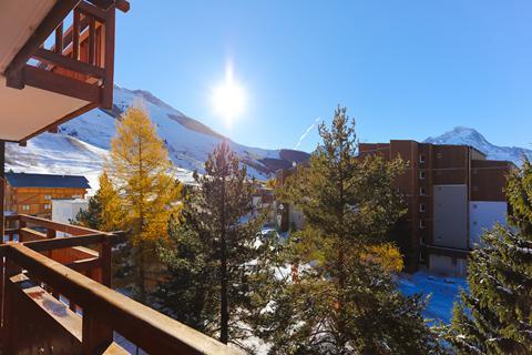 TOP DEAL wintersport Les Deux Alpes ⛷️Résidence Tyrol